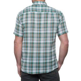 Kühl Tropik Shortsleeve Shirt Men green/colourful